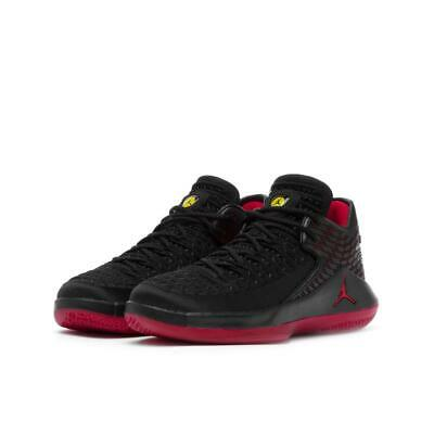 new products 0225c ea553 BNIB YOUNGS Nike Air Jordan XXXII 32 Low BG UK 4.5 100% AUT AA1257 003