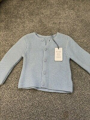 6-9 Month Mothercare cardi BNWT
