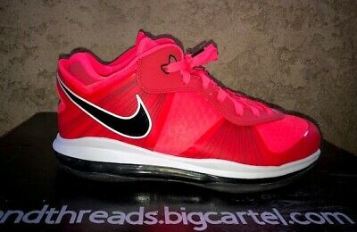 bfe5cf6585be SIZE 11 BRAND New Nike Lebron 8 V 2 Low