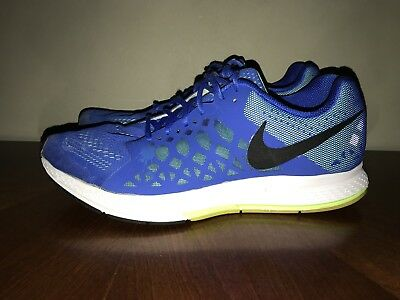 Details about Nike air zoom pegasus 31 4E Men's running shoes (Wide) 654926 400 Multiple sizes
