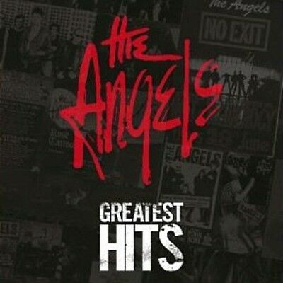 Angels Greatest Hits CD NEW