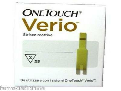 ONE-TOUCH Verio 150 strisce reattive