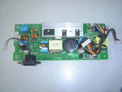 Infocus In112 Projector Psu Power Supply Board P/N P9H47-8104 Tested Ok Ref T57