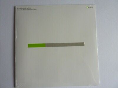 """Orbital Buried Deeper Within 12"""" Record Store Day Rsd 2019 New Sealed"""