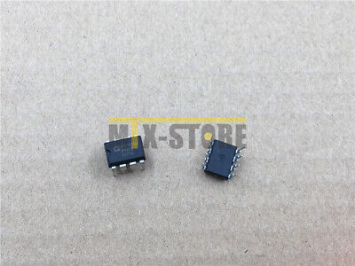 2PCS X LT6231CS8#PBF IC OPAMP GP 215MHZ RRO 8SO LT