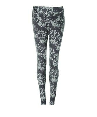 Mamas and Papas Madeleine Shaw X Maternity Printed Leggings Lounge Wear Pyjamas