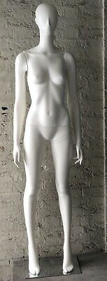 ABC Ladies Mannequin Body With Stand Made In Italy