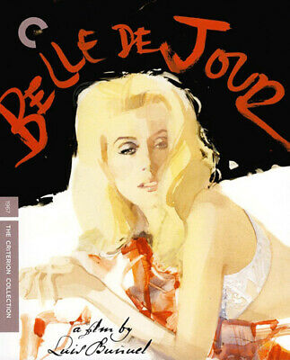 Belle de Jour (The Criterion Collection) BLU-RAY NEW
