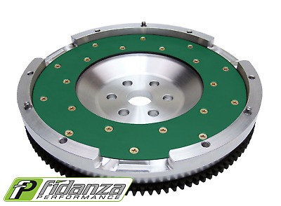 Fidanza Aluminium Flywheel For Mazda 3 MPS 07-13 / 6 MPS 06-07