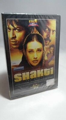 Shakti the Power FACTORY SEALED ALL REGION DVD FREE `1ST CLASS SHIPPING