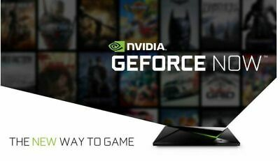 Nvidia Geforce Now Closed-Beta-Access   Pc / Mac Global   Instant Delivery 24/7