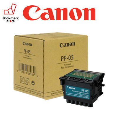NEW Canon PF-05 Printhead 3872B001 Printer Head Printer from Japan Tracking F/S