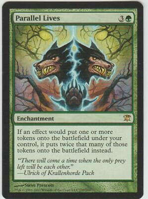 ►Magic-Style◄ MTG - Parallel Lives / Vies parallèles - Innistrad - NM
