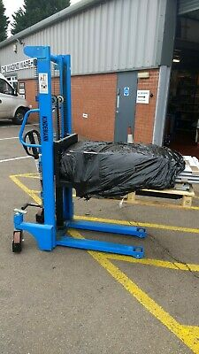 Kindemann Pallet Stacker - Model HSA1016
