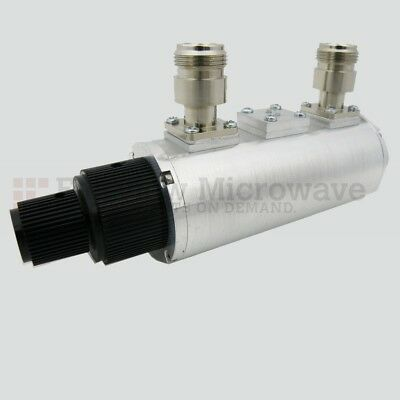 FAIRVIEW MICROWAVE SA3550N, 1.5 to 50 dB Step Attenuator