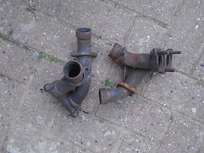 HONDA VFR 400 VFR400 NC30 Breaking - Exhaust Manifolds