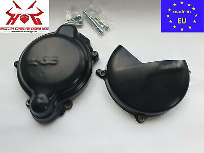 2018- 2020 Beta RR125 / 200  protection SET ignition + clutch cover