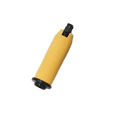 Hakko B3216 Sleeve Assembly, Yellow Locking, Anti-Bacterial for FM2027 Connecto