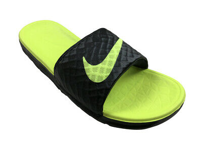 Nike Benassi Solarsoft Men's slides 705474 070 Multiple sizes