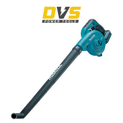 Makita DUB183Z Cordless Garden Blower 18V Li-Ion Body Only
