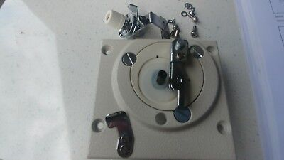 SWF 6 Needle Embroidery Machine Bobbin Winder