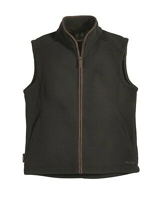 Mens Musto Melford Gilet - carbon, blue, dark moss - all sizes - new