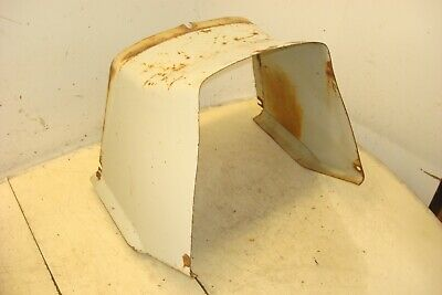 Ford 6000 Tractor Rear Hood