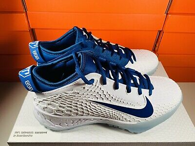 cheap price preview of meet NIKE FORCE ZOOM Trout 4 Turf Baseball Shoes 917838-001 Men Size ...