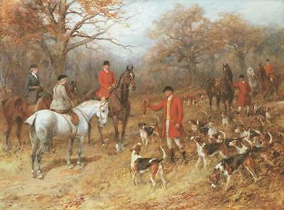 Hardy oil Painting repro The Presentation