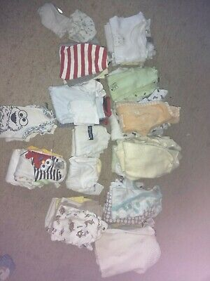 Baby 000 Clothes