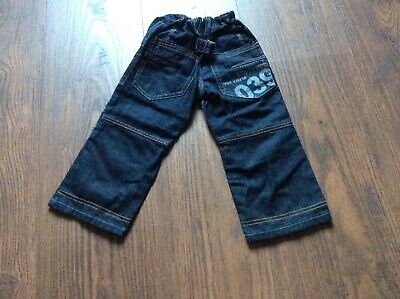 Next boys jeans age 3 years new