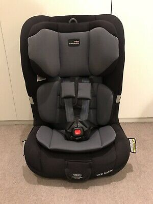 Britax Safe-n-Sound Maxi Guard Car Seat (6mths to 8yrs)  - Only 12mths Old