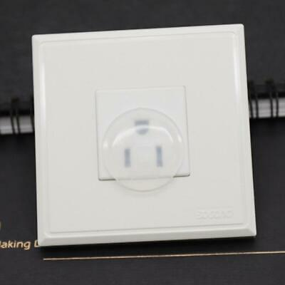 Durable Practical Prevent Electric Shock Socket Protector Safety Caps U8HE 04