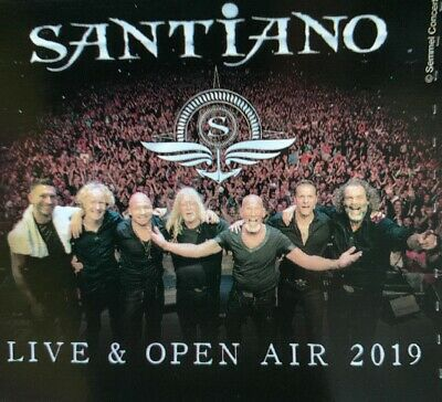 Santiano Tickets am 19.05.2019
