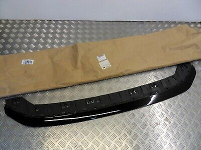 VW Golf Mk 7.5 GTI GTD Clubsport Front Bumper Lower Spoiler NEW 2017 to 2019