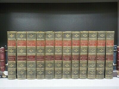Alfred De Musset (1876) - French Language - 9 Books Collection! (ID:4792)
