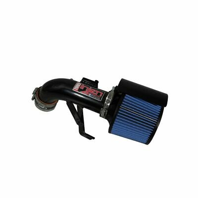 Injen Short Ram Intake Black for Mazda 3 MPS (Mazdaspeed) 07-13