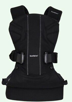BabyBjorn One Carrier - Excellent Condition