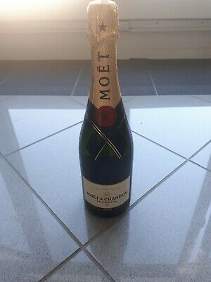 Moet & Chandon Brut Imperial 750ml Champagner