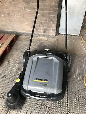 Karcher KM70/20 C Manual Push Sweeper Brush