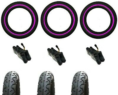 Pushchair Anti Puncture Tape for Jane Powertrack 360 Pushchairs