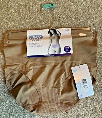 New JKY® by Jockey Women's Slimming Briefs Size Small