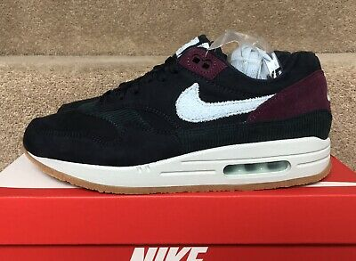 huge discount c64c9 f8e04 Nike Air Max 1 Crepe Sole - Dark Obsidian Cobalt Tint - CD7861-400