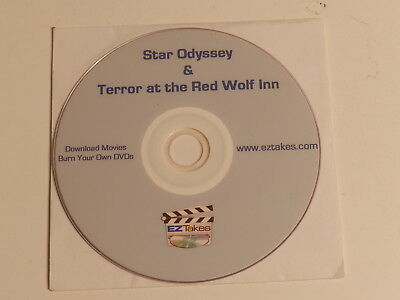 STAR ODYSSEY & TERROR AT THE RED WOLF IN  ez Takes Issue