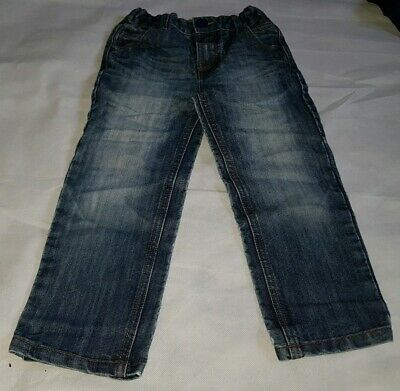 Gorgous blue F&F jeans age 5 6 Years