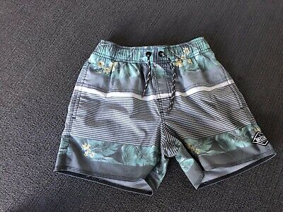 Rip Curl Boys Boardie Shorts - Size 10 - Great Condition