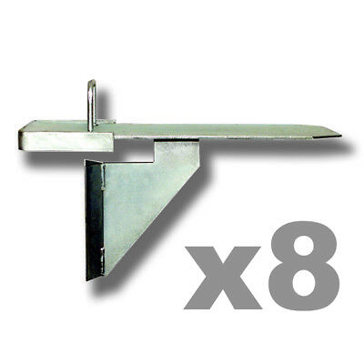 Strong Acrow Prop attachments (x8) by  STRONG BOY ®