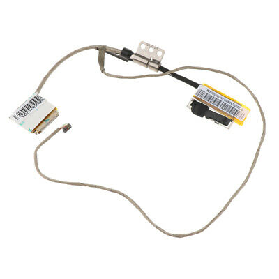 Laptop LVDS LCD LED Flex Video Screen Cable for Asus TX300 TX300C TX300CA Great to Repair//Replace Faulty Damaged Broken LCD Flex Cable