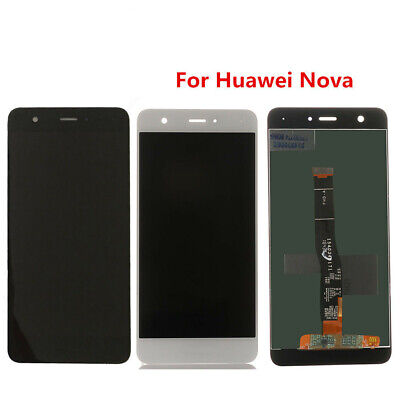 Per Huawei Nova LCD Display Touch Screen Digitizer Sostituzione Assembly rhn02