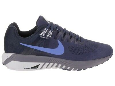 sale retailer bde34 a0261 Neuf Nike Femme Femmes Air Zoom Structure 21 Chaussures Pointure 10.5 904701